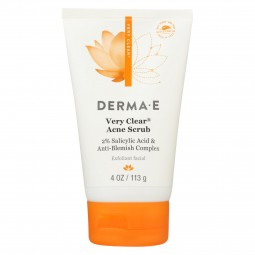 Derma E - Very Clear...