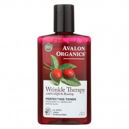 Avalon Organics Wrinkle...