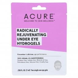 Acure - Under Eye Mask -...