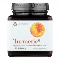 Youtheory Turmeric -...