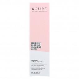 Acure - Sensitive Facial...