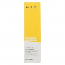 Acure - Facial Cleansing...