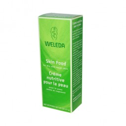 Weleda Skin Food Cream -...