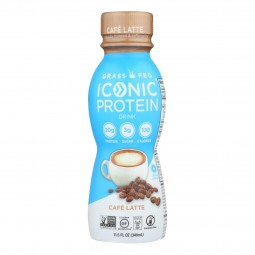 Iconic Protein Shake - Caf?...