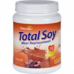 Naturade Total Soy Meal...
