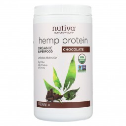 Nutiva Organic Hemp Shake...