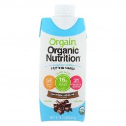 Orgain Organic Vegan...