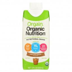 Orgain Organic Nutritional...