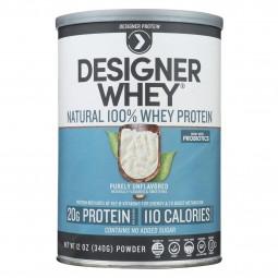 Designer Whey - Natural...