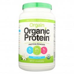 Orgain Organic Protein...