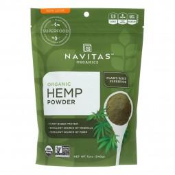 Navitas Naturals Protein...
