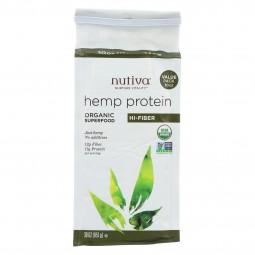 Nutiva Organic Hemp Protein...