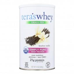Teras Whey Protein Powder...