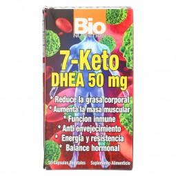 Bio Nutrition - 7 Keto Dhea...