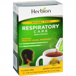 Herbion Naturals...