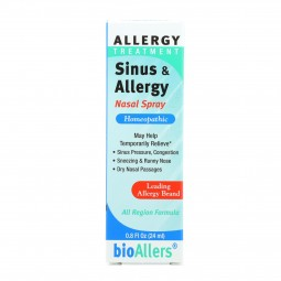 Bio-allers - Sinus And...