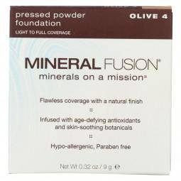 Mineral Fusion - Pressed...