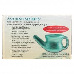 Ancient Secrets Nasal...