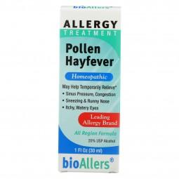 Bio-allers - Pollen Hay...