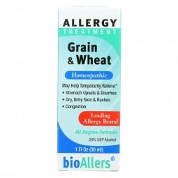 Bio-allers - Grain And...