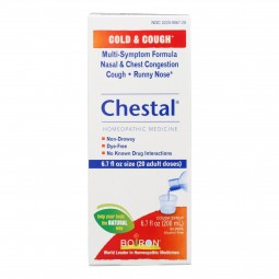 Boiron - Chestal Cold N...