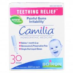 Boiron - Camilia Teething...