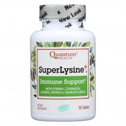 Quantum Super Lysine Plus -...