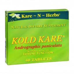 Kare-n-herbs Kold Kare - 40...