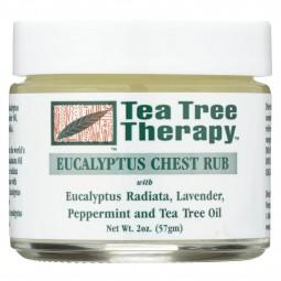 Tea Tree Therapy Eucalyptus...
