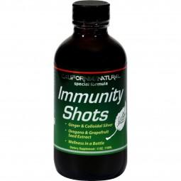 California Natural Immunity...