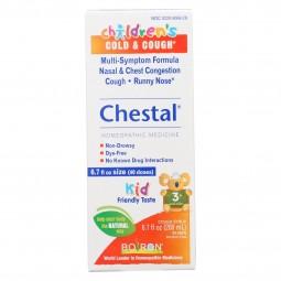 Boiron - Children's Chestal...