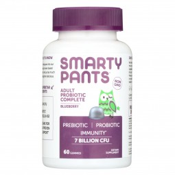 Smartypants Adult Probioic...