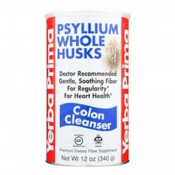 Yerba Prima Psyllium Whole...