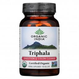 Organic India Triphala -...