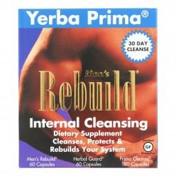 Yerba Prima Men's Rebuild...