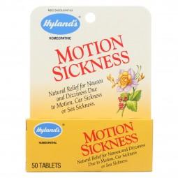 Hyland's Motion Sickness -...
