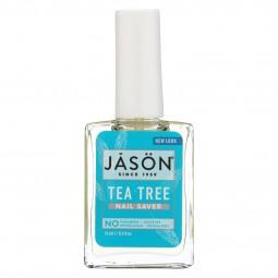 Jason Nail Saver - 0.5 Fl Oz