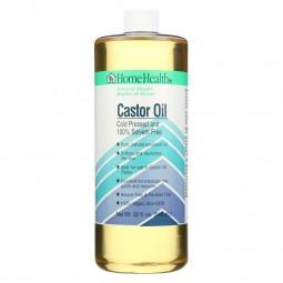Home Health Castor Oil - 32...