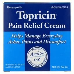 Topricin Topricin Cream Jar...