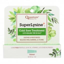Quantum Superlysine Plus...