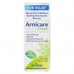 Boiron - Arnica Cream - 2.5 Oz