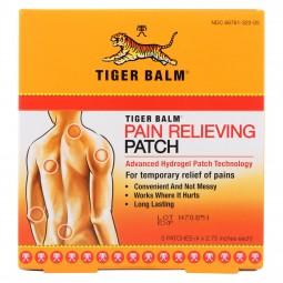 Tiger Balm Patch Display...