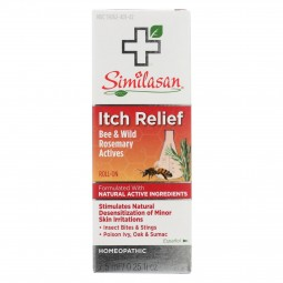 Similasan Itch Relief Roll...