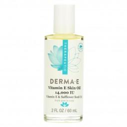 Derma E - Vitamin E Skin...