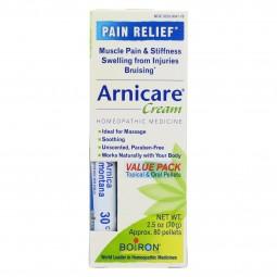 Boiron - Arnicare Cream...