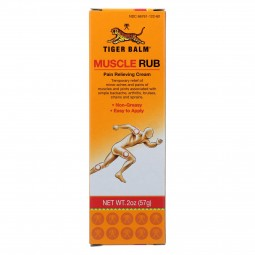 Tiger Balm Fast Relief...