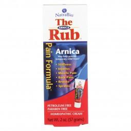Natrabio The Arnica Rub...