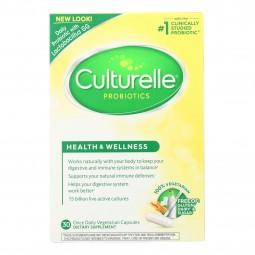 Culturelle - Probiotic - 30...