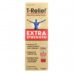 T-relief - Natural Pain...