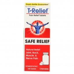 T-relief - Pain Relief...